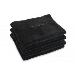Trontveit Quick-Dry towel BLACK