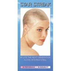 Reflekshætte, Star Streak medium