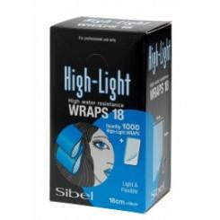 High-Light Wraps 10x18 cm....