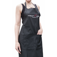 TRONTVEIT Color Apron, around neck