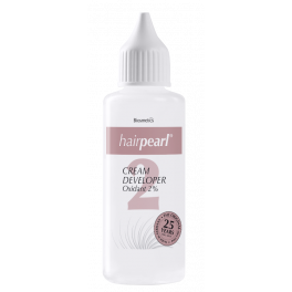 HAIRPEARL - Creme Beize - 2% - 50 ml.