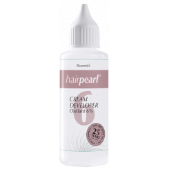 HAIRPEARL - Creme Beize - 6% - 50 ml.