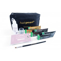 HAIRPEARL - PPD-free - Starter Kit
