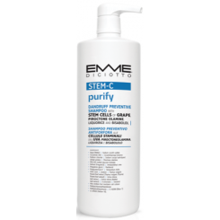 EMME Stem C Purify - Dandruff Preventive - 1 L