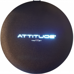 ATTITUDE Wireless Charger