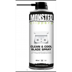MONSTER Clean & Cool Blade Spray 400 ml.