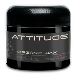 Organic ATTITUDE