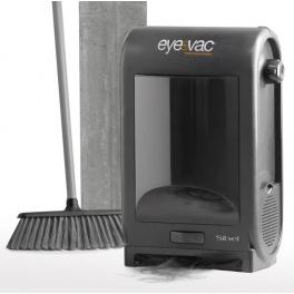 Sinelco - EyeVac frisørstøvsuger