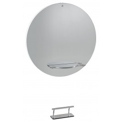 SA - Planet frisørspejl -...