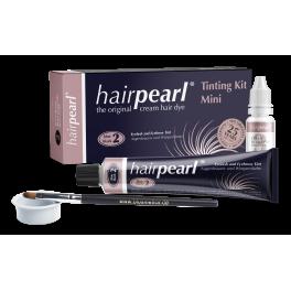 HAIRPEARL - Trial Kit - Blue Black