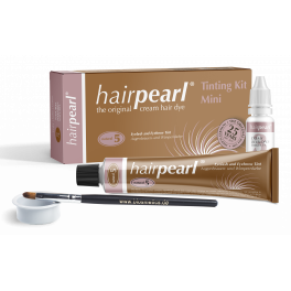HAIRPEARL - Trial Kit - Natural