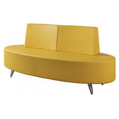 Salon Ambience - B-Side Sofa c