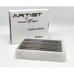 ARTIST - feather blades (10...