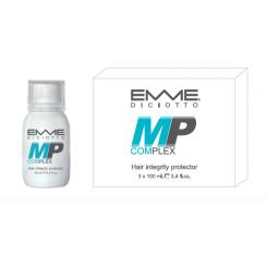 EMME - MP comPLEX - revolution på flaske